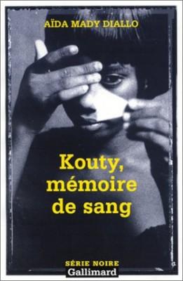 vignette de 'Kouty, mémoire de sang (Aïda Mady Diallo)'