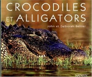 """Afficher """"Crocodiles et alligators"""""""