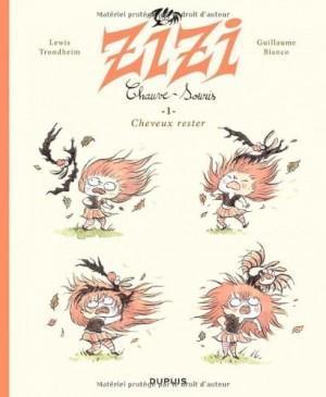 """Afficher """"Zizi Chauve-souris n° 1 Cheveux rester"""""""