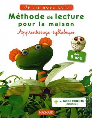 """Afficher """"Méthode de lecture pour la maison"""""""