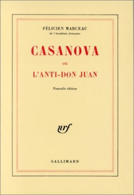 "Afficher ""Casanova ou l'Anti-Don Juan"""