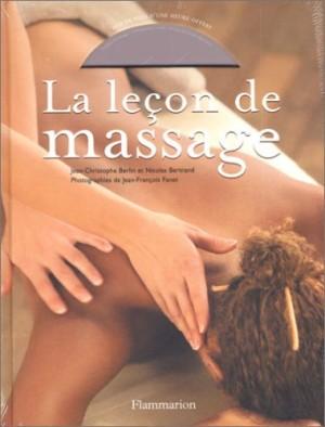 """Afficher """"La leçon de massage"""""""