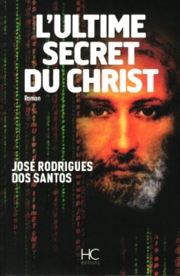 "Afficher ""L'Ultime secret du christ"""