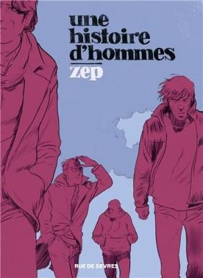"""Afficher """"Une histoire d'hommes"""""""