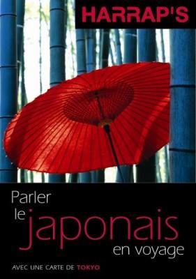 """Afficher """"Harrap's parler le japonais en voyage"""""""