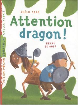"""Afficher """"Attention dragon !"""""""