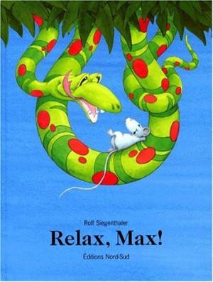 "Afficher ""Relax, Max !"""