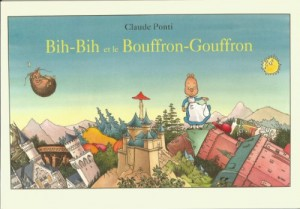 "Afficher ""Bih-Bih et le Bouffron-Gouffron"""