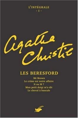 """Afficher """"Agatha Christie n° 1"""""""