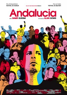 vignette de 'Andalucia (Alain Gomis)'
