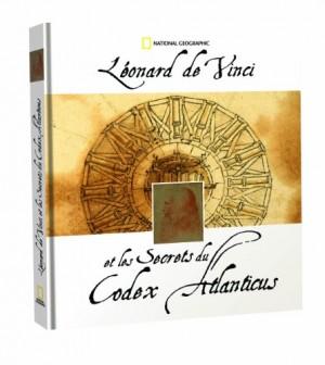 """Afficher """"Léonard de Vinci et les secrets du Codex Atlanticus"""""""