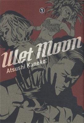 vignette de 'Wet Moon n° 1<br /> Wet moon Tome 1 (Atsushi Kaneko)'