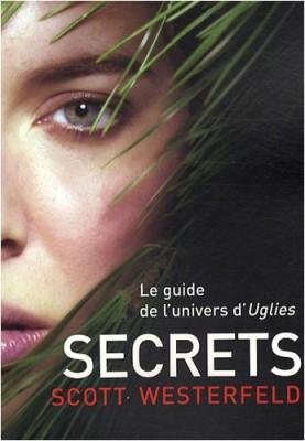 "Afficher ""Secrets"""