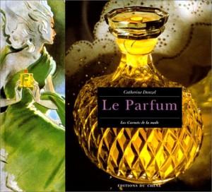 vignette de 'Le parfum (Donzel, Catherine)'