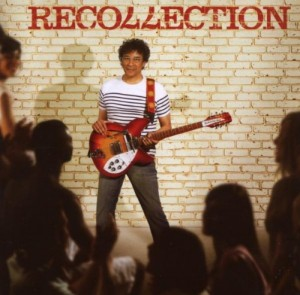 "Afficher ""Recollection"""