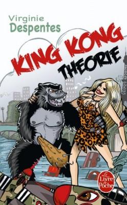 """Afficher """"King Kong théorie"""""""