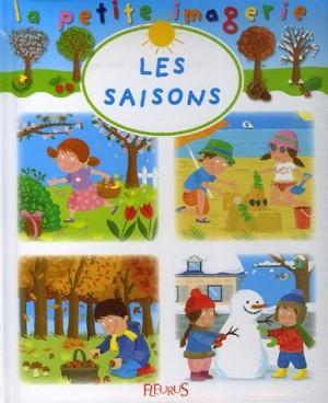 """Afficher """"Saisons (Les)"""""""