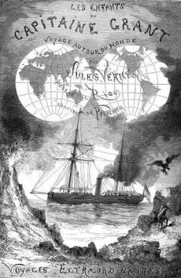 """Afficher """"Les Enfants du capitaine Grant"""""""