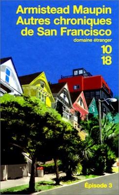 """Afficher """"Chroniques de San Francisco n° 3 Autres Chroniques de San Francisco"""""""