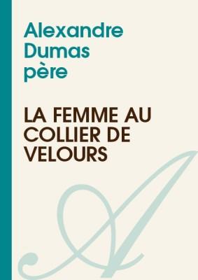 """Afficher """"La Femme au collier de velours"""""""