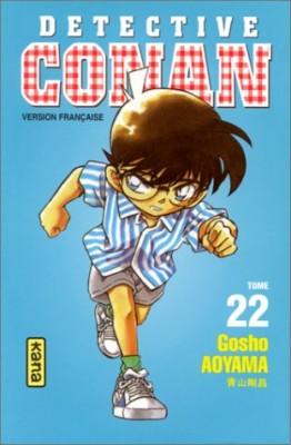 """Afficher """"Détective Conan n° 22"""""""