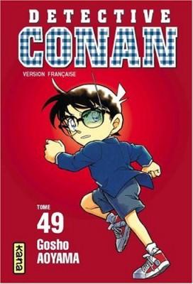 """Afficher """"Détective Conan n° 49"""""""