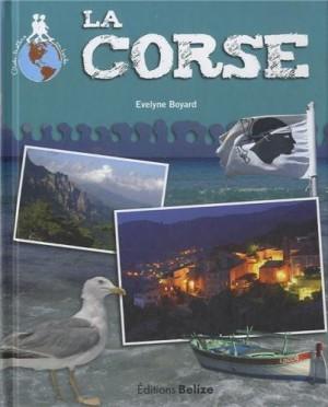 """Afficher """"La Corse"""""""