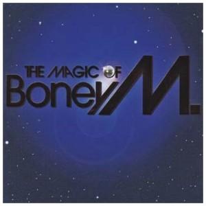 "Afficher ""The magic of Boney M."""