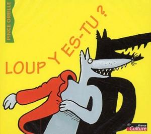 """Afficher """"Loup y es-tu?"""""""