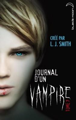 "Afficher ""Journal d'un vampire n° 7"""