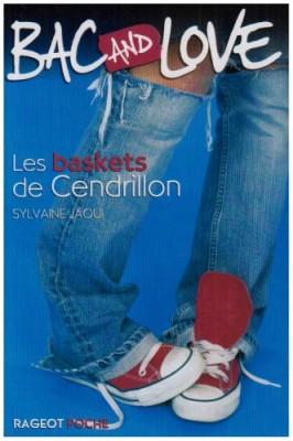 """Afficher """"Bac and love Les baskets de Cendrillon"""""""