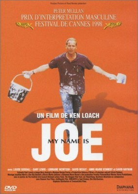 "Afficher ""My name is Joe"""