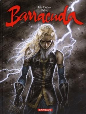 """Afficher """"Barracuda n° 3 Duel"""""""
