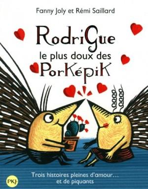 """Afficher """"Rodrigue, le plus doux des porképik"""""""