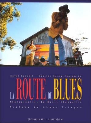 """Afficher """"La Route du blues"""""""
