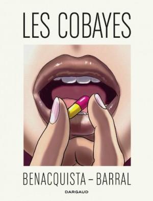 vignette de 'Les cobayes (Tonino Benacquista)'