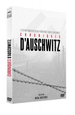 """Afficher """"Chroniques d'Auschwitz"""""""