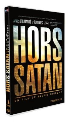 """Afficher """"Hors Satan"""""""