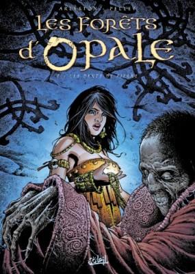 """Afficher """"Les forêts d'Opale n° 7 Les dents de pierre"""""""