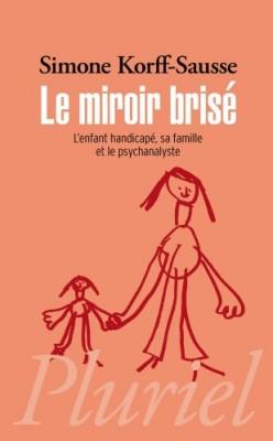 """Afficher """"Le miroir brisé"""""""
