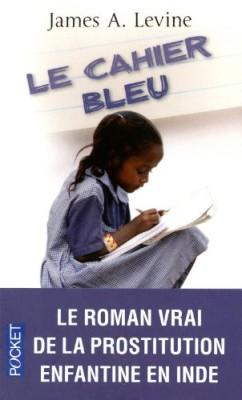 """Afficher """"Le cahier bleu"""""""