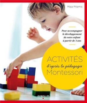 """Afficher """"Activités d'après la pédagogie Montessori"""""""