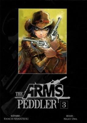"Afficher ""The arms peddler - série en cours n° 3 The arms peddler"""
