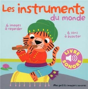 """Afficher """"Les instruments du monde"""""""
