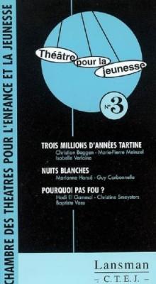 """Afficher """"Trois millions d'années tartine"""""""