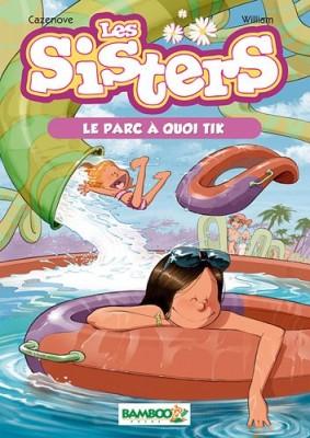 """Afficher """"Les sisters n° 2 Le parc à quoi tik"""""""