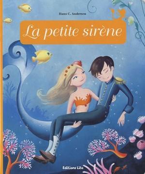 """Afficher """"Minicontes classiques La petite sirène"""""""