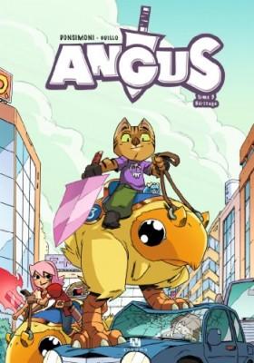 "Afficher ""Angus n° 3 Héritage"""