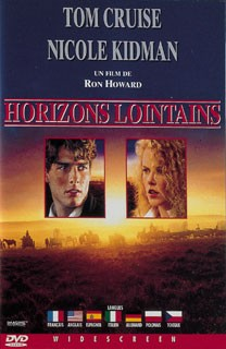 vignette de 'Horizons lointains (Ron Howard)'