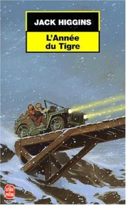 """Afficher """"L'année du tigre"""""""